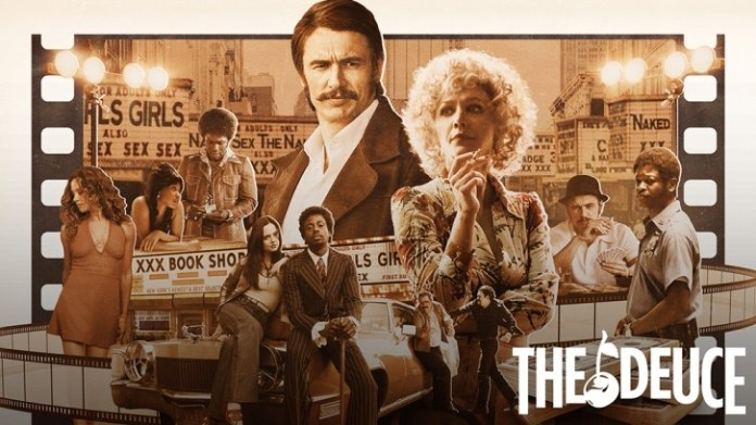 The Deuce 3 stagione