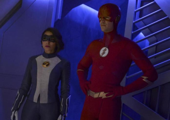 The Flash 5x07