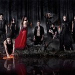 The Vampire Diaries 5 stagione