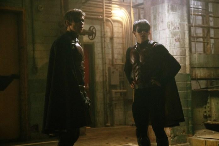 Titans 1x06