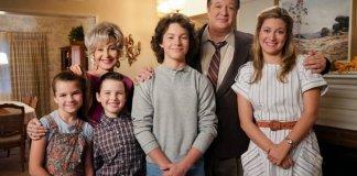 Young Sheldon 2x09