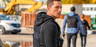 Chicago PD 6x10