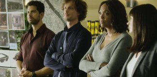 Criminal Minds 14x11