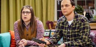 The Big Bang Theory 12x10