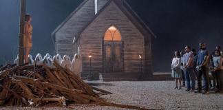 Midnight Texas 2x09
