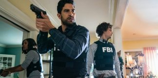 Criminal Minds 14x13
