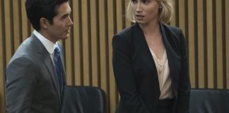Good Trouble 1x03
