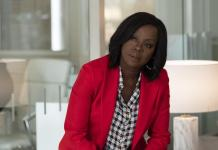 How to Get Away With Murder 5x11