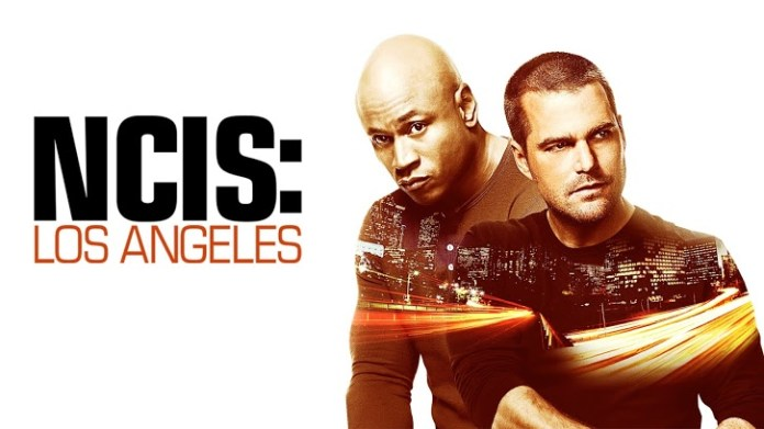 NCIS Los Angeles 10x14