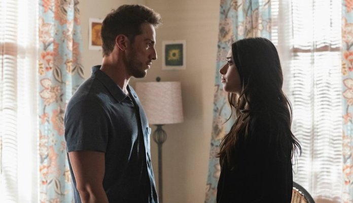 Roswell New Mexico 1x03