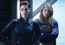 Supergirl 4x10