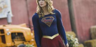 Supergirl 4x11