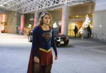 Supergirl 4x12