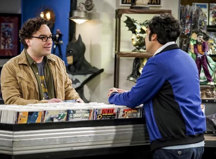 The Big Bang Theory 12x14 1