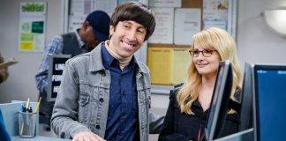 The Big Bang Theory 12x14