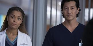 The Good Doctor 2x13