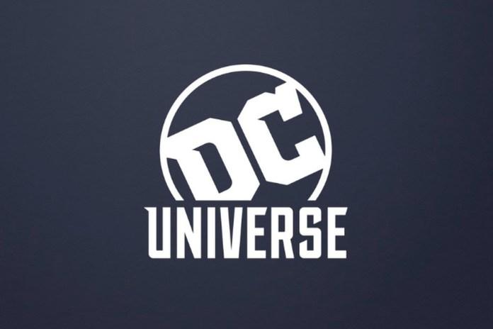 DC Universe piattaforma