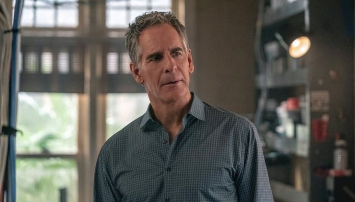 NCIS New Orleans 5x15