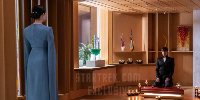 Star Trek Discovery 2x07