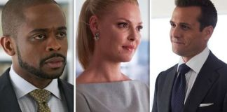Suits 9 stagione