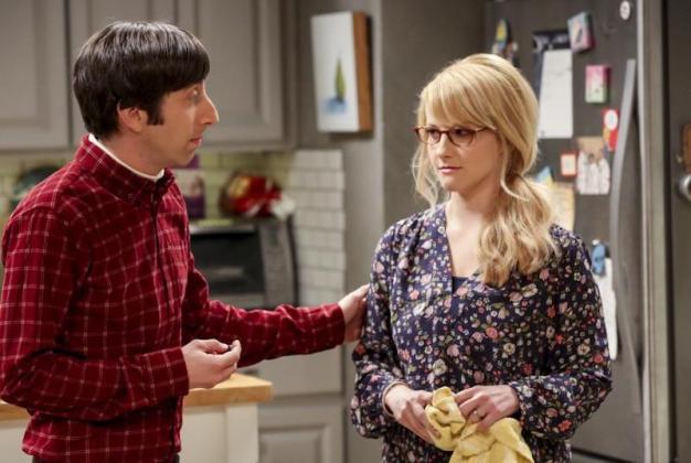 The Big Bang Theory 12x15