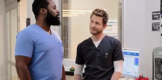 The Resident 2x14