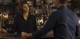 Whiskey Cavalier 1x02