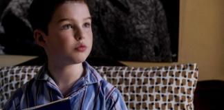 Young Sheldon 2x15