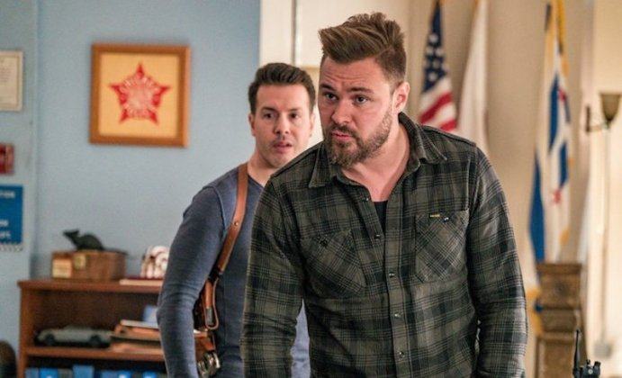 Chicago PD 6x17