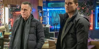Chicago PD 6x18