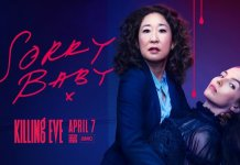 Killing Eve 2 stagione