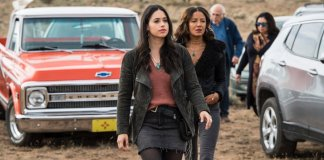 Roswell New Mexico 1x09