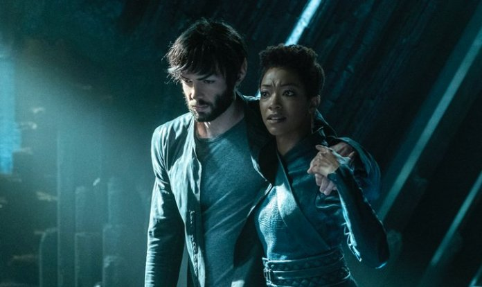 Star Trek Discovery 2x08