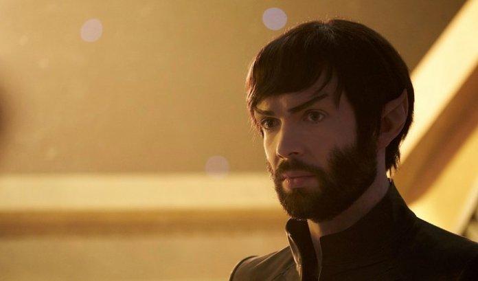Star Trek Discovery 2x11
