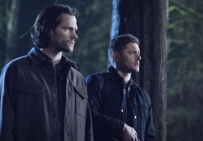 Supernatural 14x16