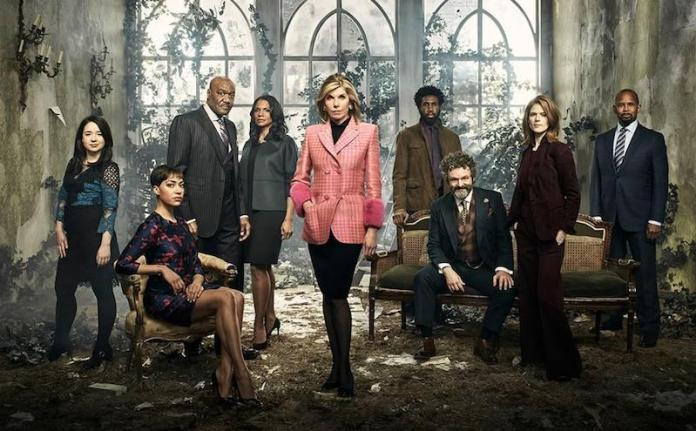 The Good Fight 3