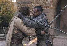 Knightfall 2x05