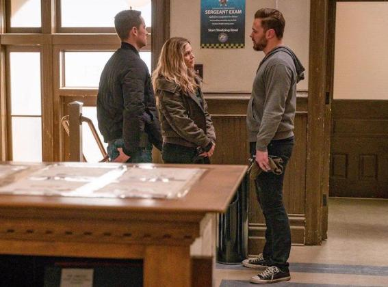 Chicago PD 6x20
