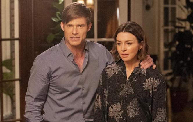 Grey's Anatomy 15x21