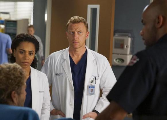 Grey's Anatomy 15x23