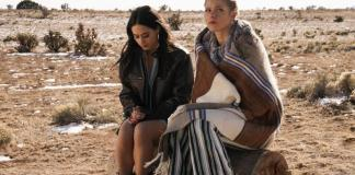 Roswell New Mexico 1x12