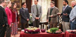The Big Bang Theory 12x18