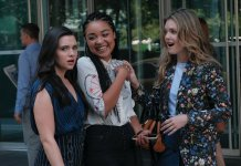 The Bold Type 3x01