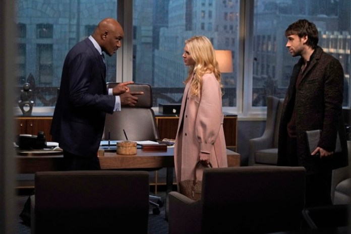 The Good Fight 3x04