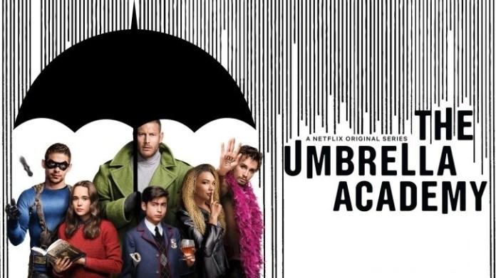 The Umbrella Academy 2 stagione