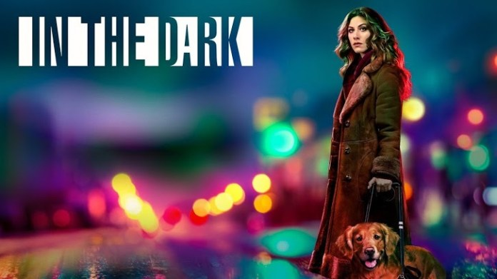 Int the Dark