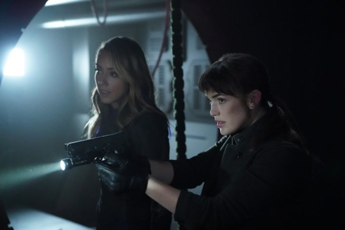 Agents of SHIELD 6x01