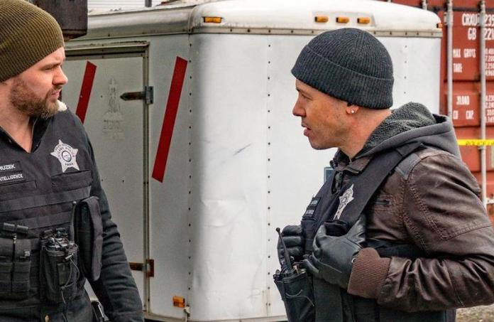Chicago PD 6x21