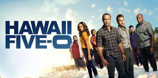 Hawaii Five-0 9