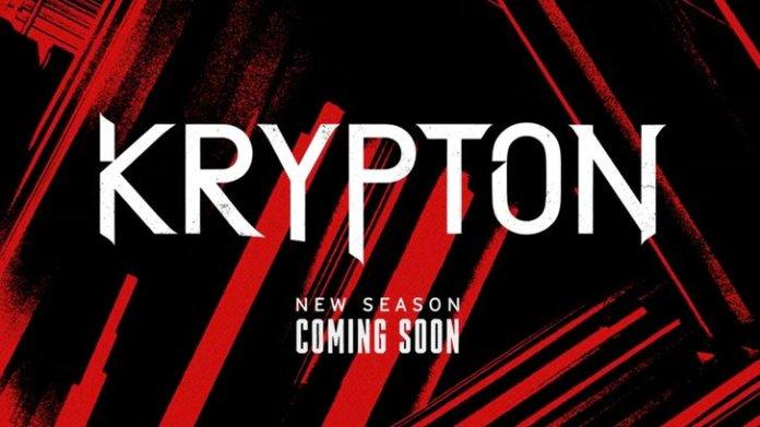 Krypton 2